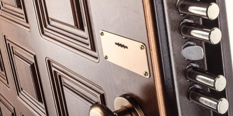 High Security Door Locks M&N Locksmith Chicago IL