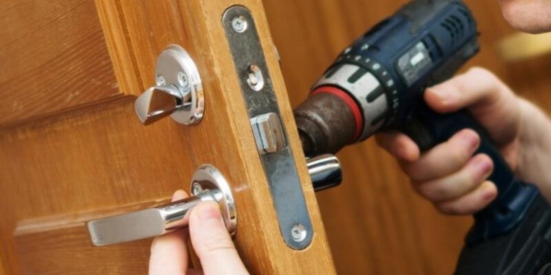 lock change M&N Locksmith
