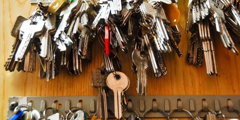 new key fob - M&N Locksmith Chicago