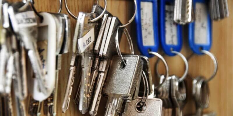 re-key lock - M&N Locksmith Chicago