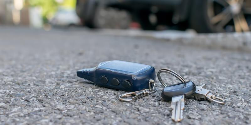 lost car keys - M&N Locksmith Chicago