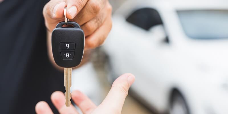 replacement car keys - M&N Locksmith Chicago