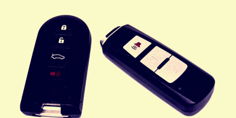 transponder key replacement - M&N Locksmith Chicago