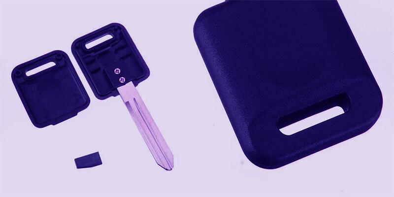 Chip key replacement - M&N Locksmith Chicagos