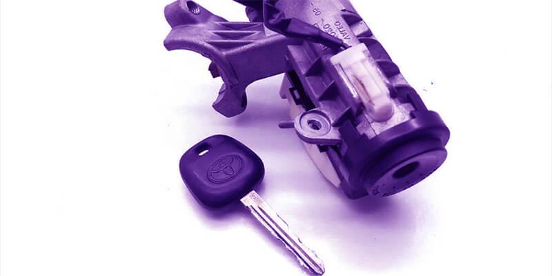 ignition key - M&N Locksmith Chicagos
